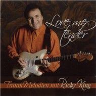 love me tender - ricky king