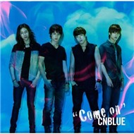 come on (japanese single) - cnblue