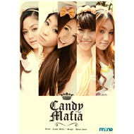 candy mafia (mini album 2012) - candy mafia