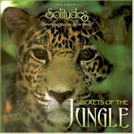 secrets of the jungle - dan gibson