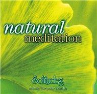 natural meditation - dan gibson