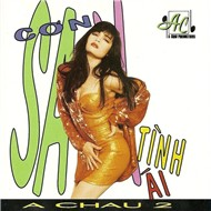 con say tinh ai (a chau 2) - v.a