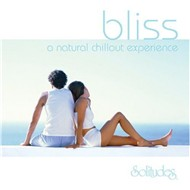 bliss - a natural chillout experience - dan gibson