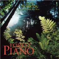forest piano - dan gibson