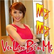 vu lan ben me (single) - my my