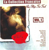 Nhạc Pháp Lời Việt Trữ Tình Vol 1