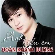 anh hieu em (mini album) - doan khanh duong