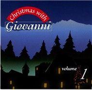 christmas with giovanni vol. 1 - giovanni marradi