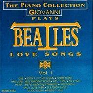 the beatles love songs (vol. 1) - giovanni marradi