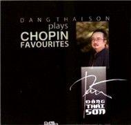 dang thai son plays chopin favourites - dang thai son