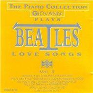 the beatles love songs (vol. 2) - giovanni marradi