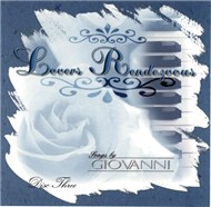 lover's rendezvous (cd 3) - giovanni marradi
