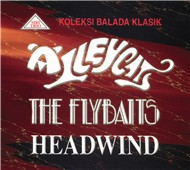 koleksi balada klasik-alleycats,the flybaits, headwind - v.a