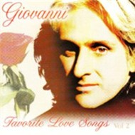 favorite love songs vol. 2 - giovanni marradi