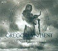 gregorian best - chants & mysteries cd3 (2009) - gregorian