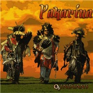 indians - pakarina