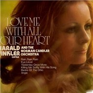 love me with all your heart - harald winkler