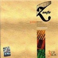 golden works collection (cd 1) - gheorghe zamfir