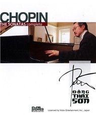 chopin - the sonatas complete - dang thai son