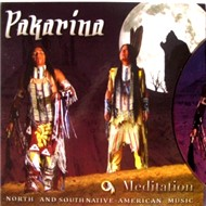 meditation - pakarina