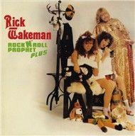 rock'n roll prophet plus (1982) - rick wakeman