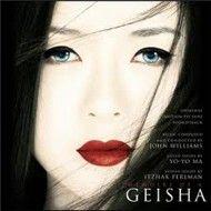 memoirs of a geisha original motion picture soundtrack cd2 - yo yo ma