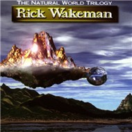 the natural world trilogy (cd 2) - rick wakeman
