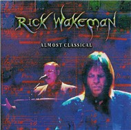 almost classical - rick wakeman
