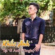 tai vi anh (single 2012) - khac anh