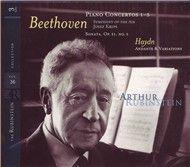 beethoven concertoes and haydn (vol. 36 - cd3) - arthur rubinstein
