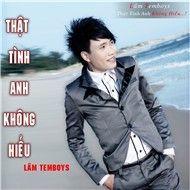that tinh anh khong hieu (mini album) - lam temboys