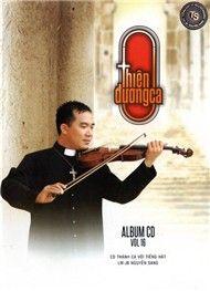 thien duong ca (vol.16 - 2012) - lm. jb nguyen sang