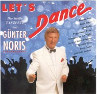 let's dance - gunter noris
