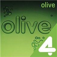 4 hits (ep) - olive