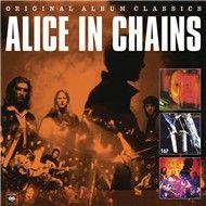 original album classics - alice in chains