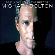 michael bolton - best of - michael bolton