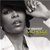 the greatest (single) - michelle williams