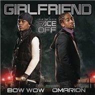 girlfriend (single) - bow wow, omarion