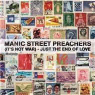 (it's not war) just the end of love - manic street preachers