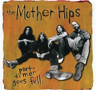 part-timer goes full - the mother hips