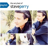 playlist: the very best of steve perry - steve perry