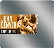 steel box collection - greatest hits - john denver