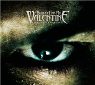 the last fight (limited edition single) - bullet for my valentine