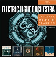 original album classics - electric light orchestra