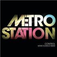 control (single) - metro station