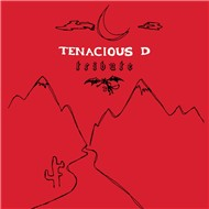 tribute (digital single) - tenacious d