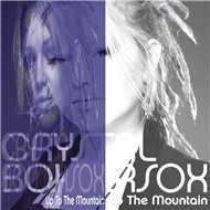 up to the mountain (single) - crystal bowersox