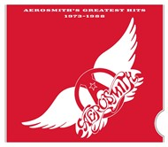 aerosmith greatest hits 1973 - 1988 - aerosmith