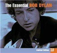 essential bob dylan 3.0 - bob dylan