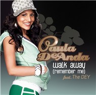 walk away (remember me) - paula deanda